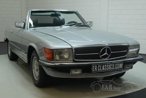 Mercedes-Benz 280 SL 1978  for sale