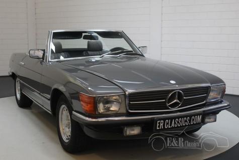 Mercedes-Benz 280SL 1982 for sale