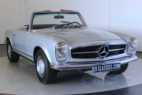 Mercedes-Benz 280SL Pagode 1969  for sale