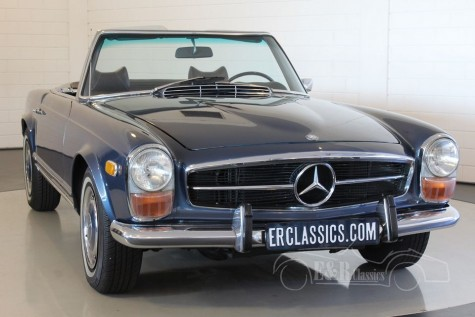 Mercedes-Benz 280SL Automatic 1971 for sale