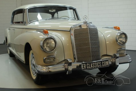 Mercedes Benz 300 1961 for sale