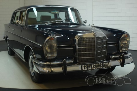 Mercedes-Benz 300 SE Lang 1964 for sale