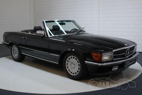 Mercedes-Benz 300SL 1987 de vânzare