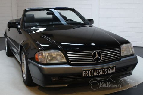 Mercedes Benz 300SL-24 1990 for sale