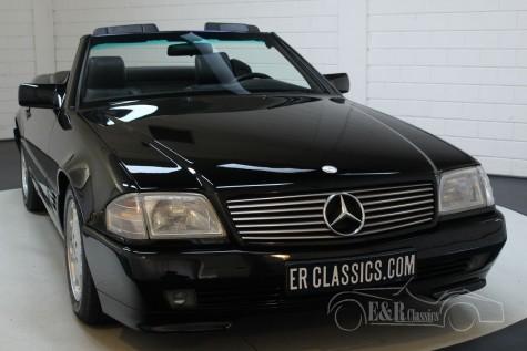 Mercedes-Benz 300SL Cabriolet 1992 en venta