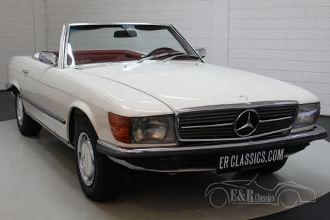 Predaj 350SX 3.5 V8 1972
