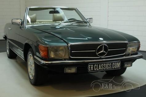 Mercedes Benz 350SL 1979  for sale