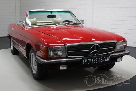 Mercedes-Benz 450SL Cabriolet 1976 en venta
