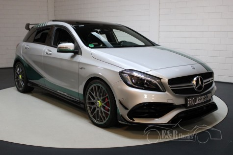 Mercedes-Benz A45 AMG for sale