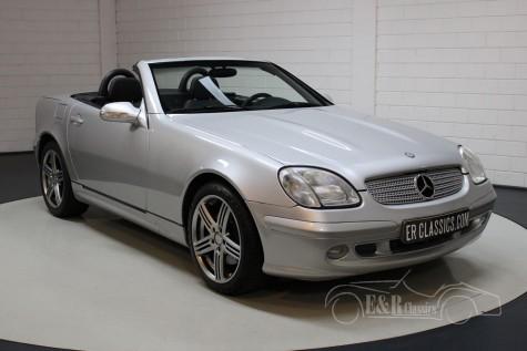 Mercedes-Benz SLK 320 in vendita