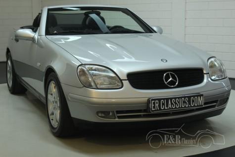 Mercedes Benz SLK 200 cabriolet 1999  for sale