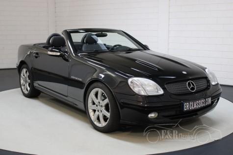 Mercedes-Benz SLK 200 in vendita