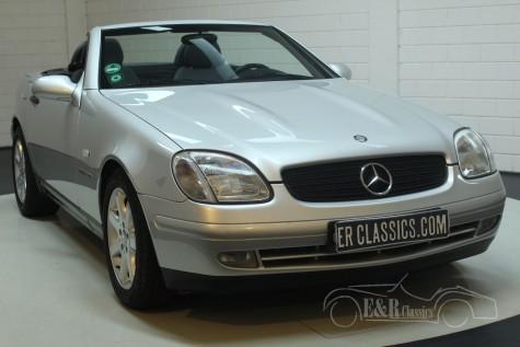 Mercedes Benz SLK230 2000  for sale