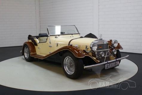 Mercedes-Benz SSK 100 for sale