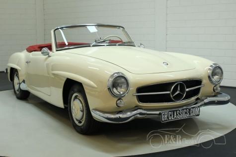 Mercedes-Benz 190SL 1955  for sale