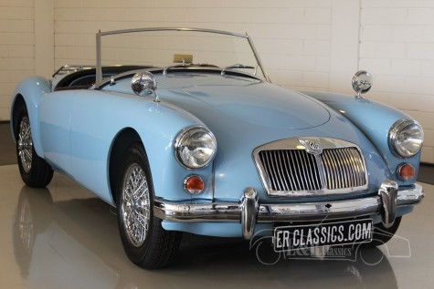 MGA 1961 Cabriolet for sale