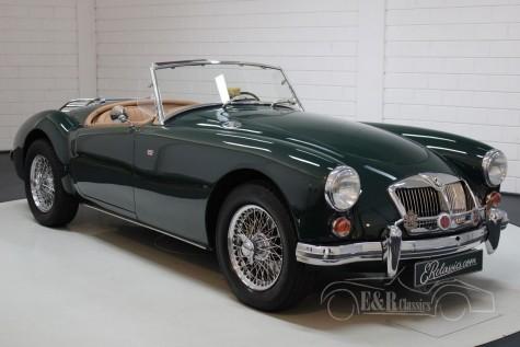 Predaj MG MGA 1958