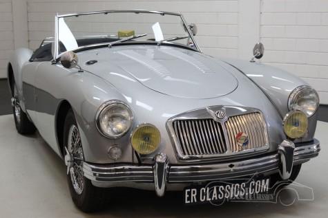 MGA Cabriolet 1959 na sprzedaż