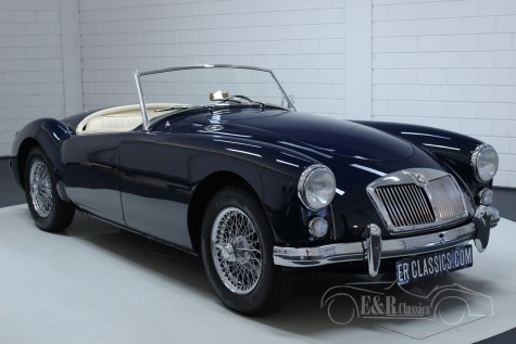 MG MGA 1960 à venda
