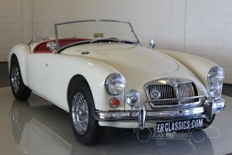 MG MGA Roadster 1962 for sale