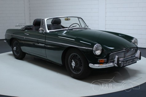 MG MGB 1967 à venda