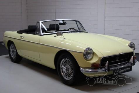 MG MGB 1970 למכירה