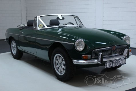 MG MGB 1974 à venda