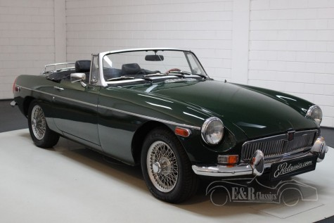 MG MGB 1978  for sale