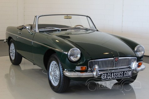 MG MGB Roadster 1973 for sale