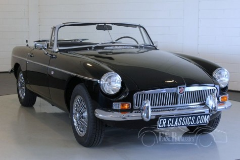 MGB roadster 1966 for sale