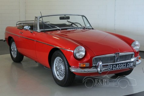 MGB roadster 1968  for sale