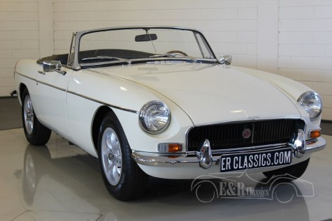 MGB Roadster 1970  for sale
