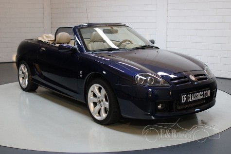 MG TF 135  for sale