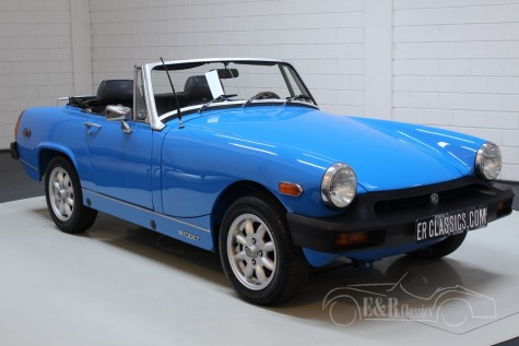 MG Midget 1977  for sale