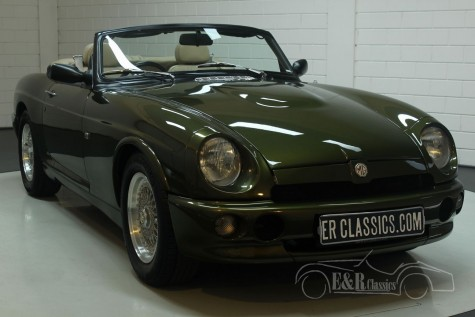 MG RV8 cabriolet 1994  for sale
