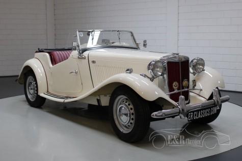 MG TD in vendita