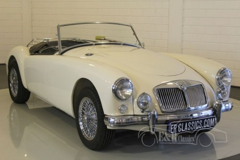 MGA Roadster 1957 for sale