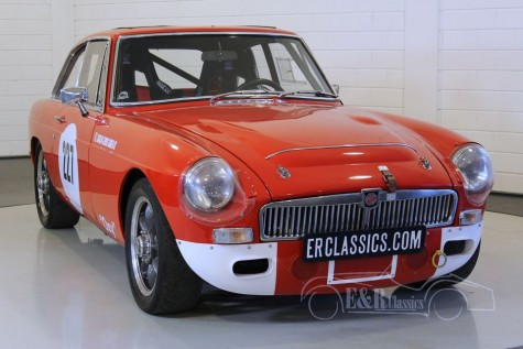 MGC GT 1968 for sale