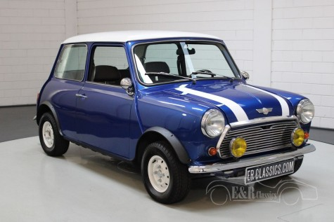 Austin Mini 1000 for sale