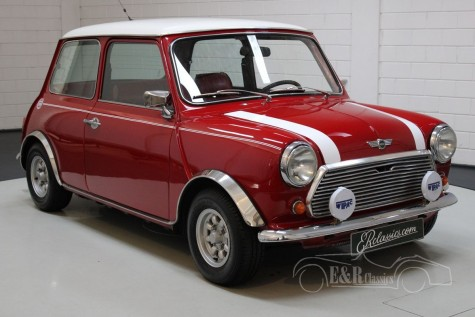Mini 1000 HLE na prodej