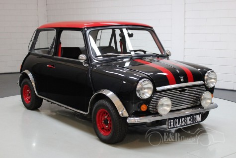 Mini 1275 in vendita