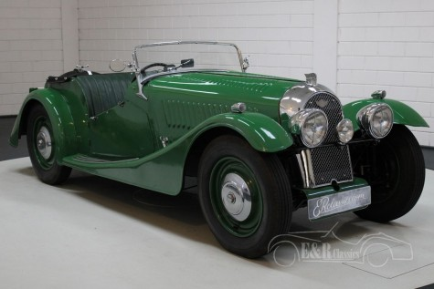 Morgan 4/4 Roadster 1936 in vendita