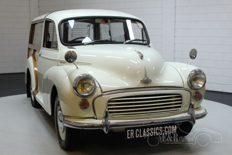 Morris Minor 1000 Traveller 1969 for sale