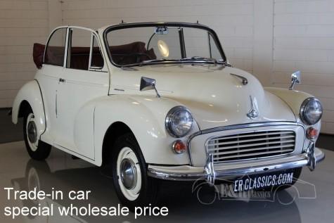 Morris Minor 1000 Tourer 1957 for sale