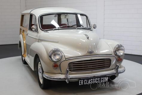 Morris Minor Traveler 1968 de vânzare