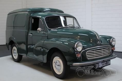 Morris Van 1960 na prodej
