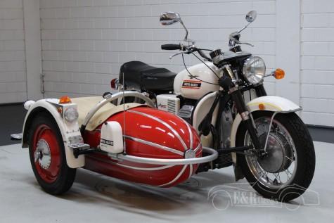 Moto Guzzi V7 Spezial 1971 à venda