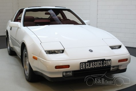 Nissan 300ZX Targa 1987  for sale