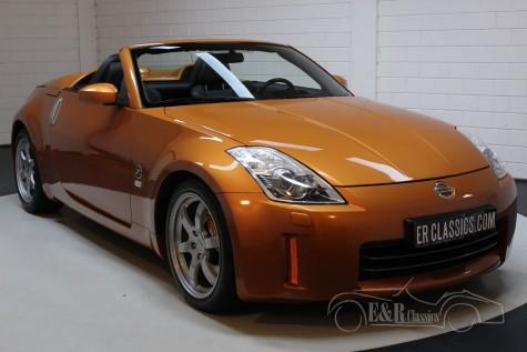 日產350Z Cabriolet 2006出售