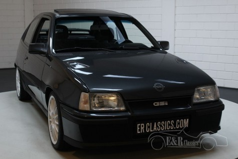 Opel Kadett E GSI 2.0 1990  for sale